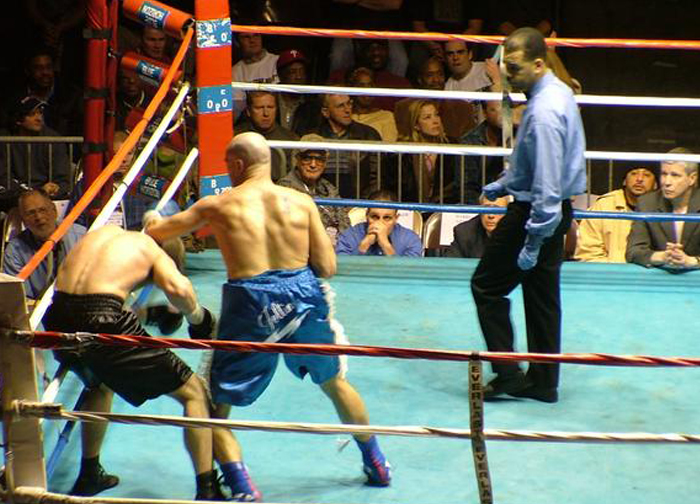 Photos Joltin\' Jabs Boxing Fitness